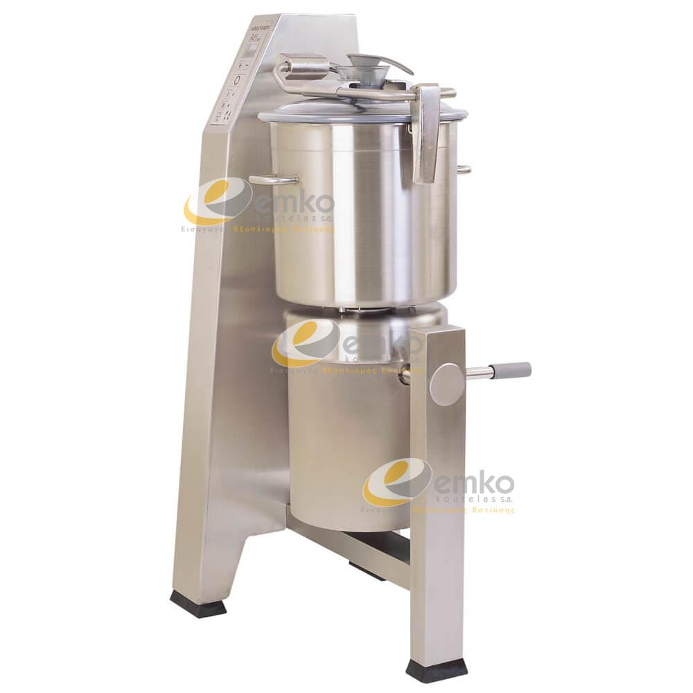 Cutter-Mixer R23