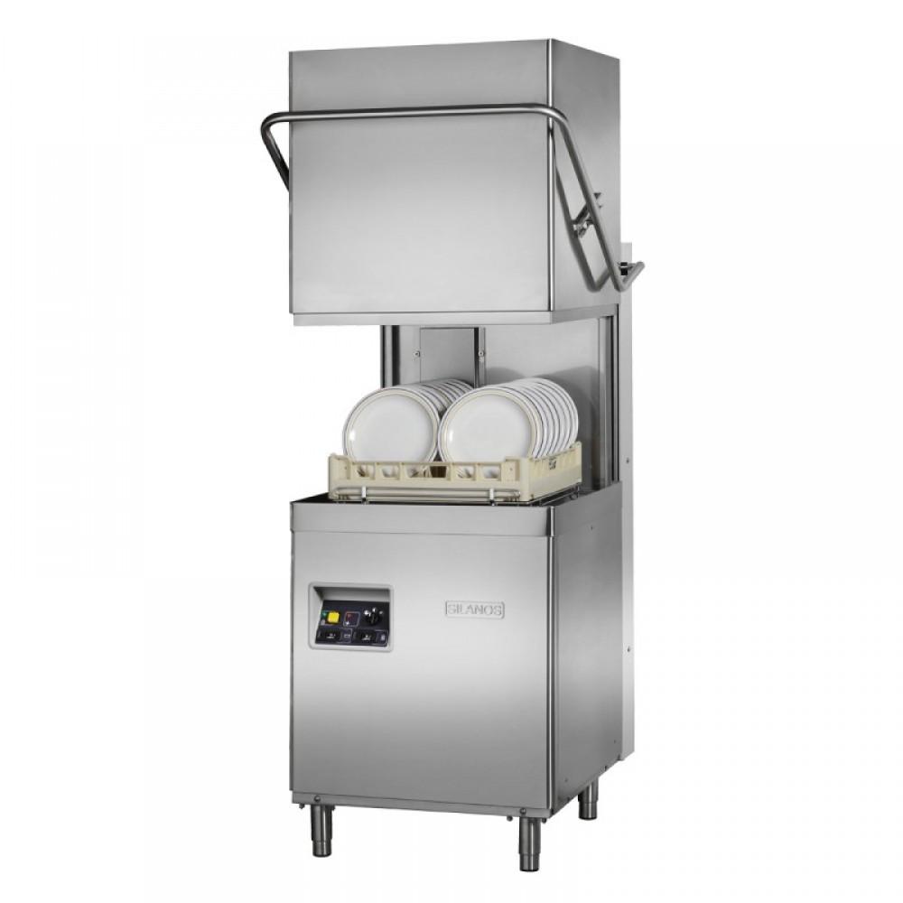 N-1300LX (PD/PB) Silanos Πλυντήριο ποτηριών-πιάτων