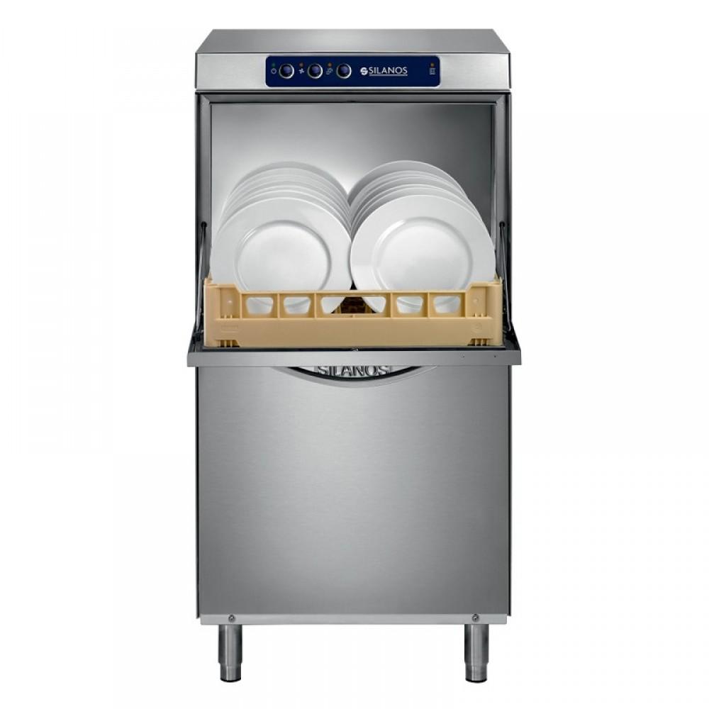N800LX (PD/PB) T400 Silanos Πλυντήριο ποτηριών-πιάτων